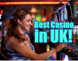 best casino  UK ukbonuscasino.com